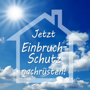 Darmstadt Einbruchschutz