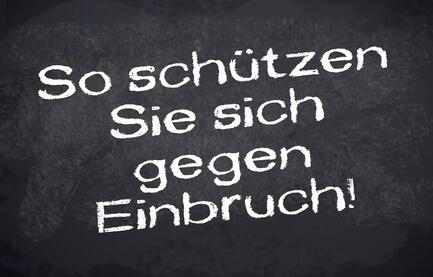 Einbruchschutz Darmstadt